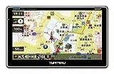 ユピテル (YUPITERU) ワンセグ内蔵オリジナルコンテンツ搭載ポータブルナビゲーション YEAR(イエラ) 6.0V型 YPB606si
