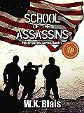 School of the Assassins (Pieter Durant Series Book 1)