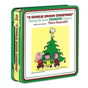 Charlie Brown Christmas: 40th Anniversary Collecti