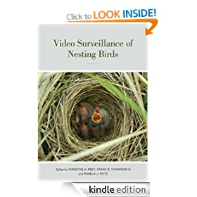 Video Surveillance of Nesting Birds (Studies in Avian Biology)