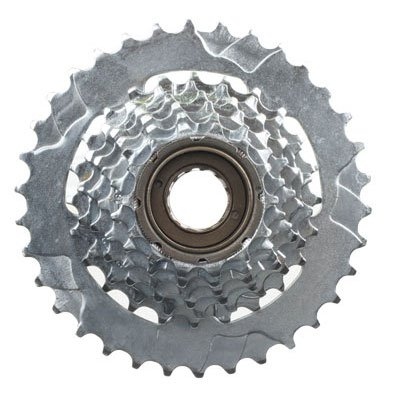 Sunlite 7-Speed Freewheel – 14-34