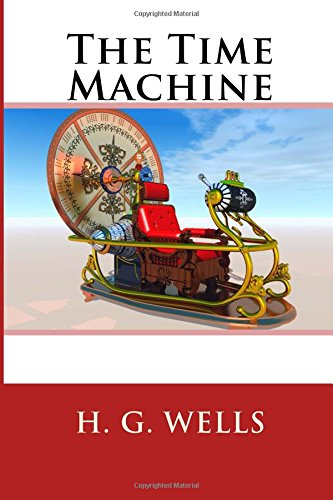 The Time Machine ISBN-13 9781505255607