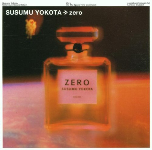 Susumu Yokota Zero