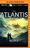 img - for The Atlantis World (The Origin Mystery) book / textbook / text book