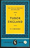 img - for Tudor England (The Pelican History of England, Vol. 5) book / textbook / text book