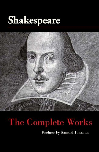 an analysis of the complete works of shakespeare Shakespeare: a life in drama summary stanley wells  among wells's previous scholarly achievements are numerous books on shakespeare and work as general editor of the complete works of .