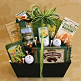 Only Fore Dad Fathers Day Gift Basket Gift Idea for Him