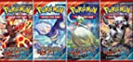 Pokemon X & Y Primal Clash Set of 4 B...