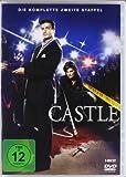 Castle - Die komplette