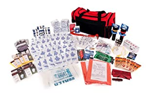 4 Person Kit by Survival Prep Warehouse