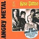 Angry Metal- 20 Great tracks