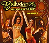 Vol. 9-Bellydance Superstars