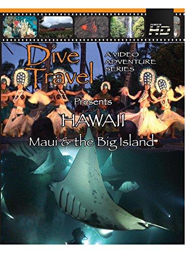 Dive Travel on Amazon Prime Video UK