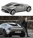 Spectre Hot Wheels Entertainment + Goldfinger James Bond Car Set Aston Martin DB5 Retro Corgi & You Only Live Twice Toyota