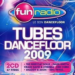 Fun Radio Tubes Dancefloor (2009) ***FIX*** preview 0