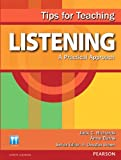 Tips for Teaching Listening: A Practical Approach (0132314835) by Richards, Jack C.