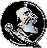Florida State Seminoles (FSU) Auto Emblem