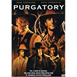 Purgatory [DVD] [1989] (Region 1) (NTSC) (US Import)by Sam Shepard