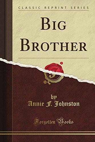 Big Brother (Classic Reprint)