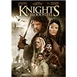 Knights of Bloodsteel [Import]by Christopher Lloyd