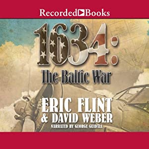 1634: The Baltic War Audiobook