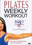 echange, troc Pilates Weekly Workout With Lynne Robinson [Import anglais]