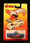 '83 CHEVY SILVERADO (BLUE) * The Hot Ones * 2011 Release of the 80's Classic Series - 1:64 Scale Throw Back HOT WHEELS Die-Cast Vehicle
