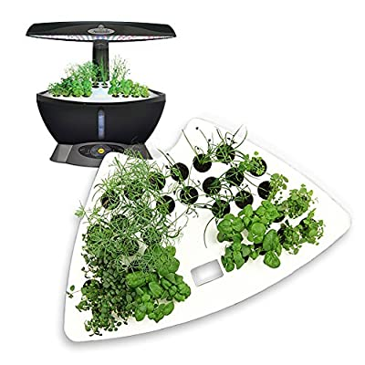Seed Starting Kit - AeroGarden 7/7 LED