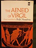 Aeneid of Virgil (0684718162) by Humphries, R.