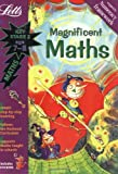 img - for Magnificent Maths Age 7-8 (Letts Magical Topics) book / textbook / text book