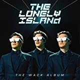 Lonely Island - The Wack Album (CD+DVD Deluxe Edition)