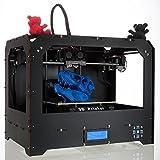 CTC-Bizer-Pro-Desktop-3D-Drucker-Mk8-Dual-Extruder-LCD-2016-Verbesserte-Voll-Qualitt-High-Precision-3D-printer-Factory-Direct-Der-niedrigste-Preis-mit-kostenlos-PLA-Glhfaden