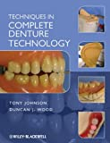 img - for Techniques in Complete Denture Technology book / textbook / text book