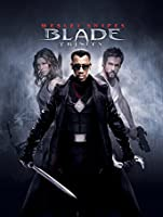 Blade: Trinity (R-rated) [HD]