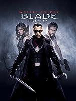 Blade: Trinity (R-rated) [HD]