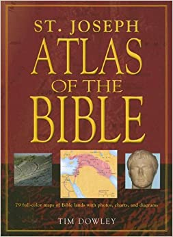 What book of the bible is joseph in