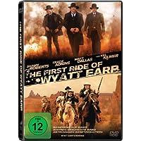 First Ride of Wyatt Earp