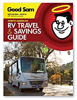 Book Cover: Good sam rv travel & savings guide 2017