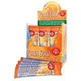 30 Serving Pack Box Projoba Pollen Burst Youngevity Energy Drink (Worldwide Shipping)