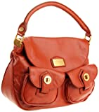Marc by Marc Jacobs House Of Marc Natasha,Russet,one size