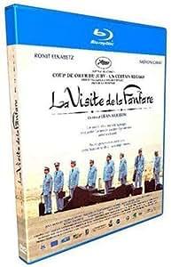 La visite de la fanfare [Blu-ray]