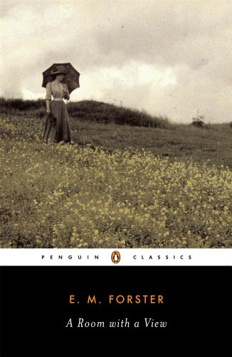 A Room with a View (Penguin Twentieth-Century Classics)