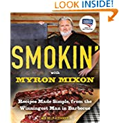 Myron Mixon (Author), Kelly Alexander (Author)  163% Sales Rank in Books: 259 (was 683 yesterday)  (389)  Buy new:  $22.00  $12.43  89 used & new from $11.01