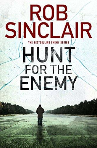 Bargain eBook - Hunt for the Enemy