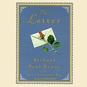 The Letter: The Christmas Box Trilogy | Richard Paul Evans