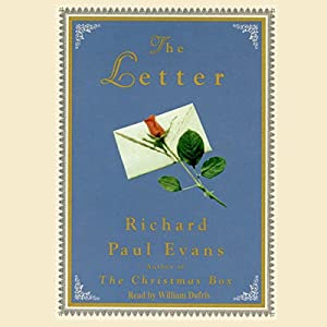 The Letter Audiobook