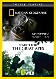 National Geographic - Mystery Gorillas