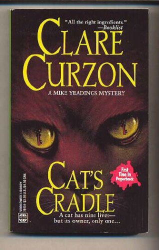 Image for Cat's Cradle
