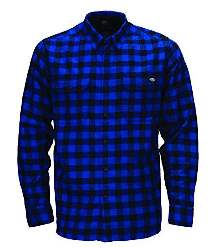 Dickies - Jacksonville, T-shirt Uomo, Blu (Royal Blue), Medium (Taglia Produttore: Medium)