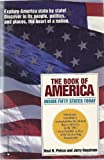 img - for Book of America: Inside Fifty States Today book / textbook / text book
